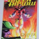 Green Arrow No. 6    Quiver Part Six  September 2001