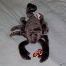 Stinger the Scorpion Ty  Beanie Babies Collectible