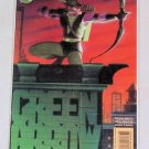 Green Arrow No. 11 February 2002