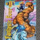Fantastic Four Vol. 1 No. 7 July 1996