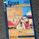 Egypt Four The Book of the Heart 1995