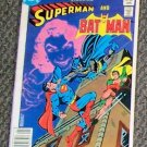 Superman and Batman Vol. 43 No. 287 January 1983