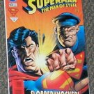 Superman   Man Of Steel   53   February 1996