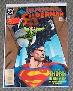 Superman    521   March 1995