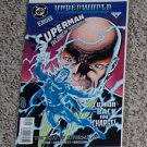 Superman Man of Tomorrow 3 Winter 1995 DC Comics