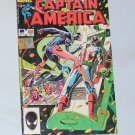 Captain America Vol. 1 No. 301 Jan 1985 Marvel Comics