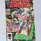 Captain America Vol. 1 No. 301 Jan 1985 Marvel Comics