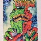 Neil Gaiman's Teknophage Vol. 1 No. 1 Tekno Comix