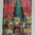 Inferno No. 1 1995 Caliber Comics