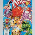 X-Patrol Vol. 1 No. 1 April 1996 Marvel Comics