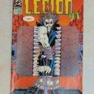 L.E.G.I.O.N. 34 December 1991 DC Comics