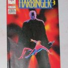 Harbinger Vol. 1 No. 21 September 1993 Valiant Comics