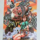 RamThar Vol. 1 No. 1 1996 Caliber Comics