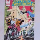 Archer & Armstrong Vol. 15 No. 15 1993 Valiant Comics