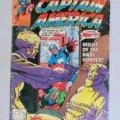Captain America Vol.1 No. 245  May 1980 Marvel Comics