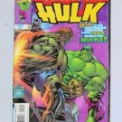 The Rampaging Hulk Vol.1 No.2 Sept. 1998 Marvel Comics