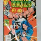 Bullets and Bracelets Vol. 1 No. 1 April 1996 Comics