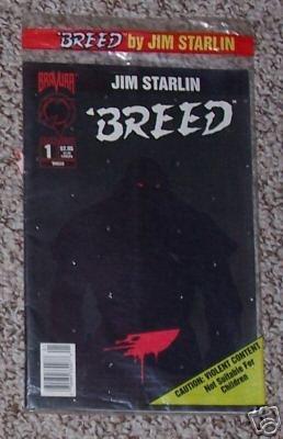 BREED       BRAND NEW      VOL 1   1994