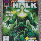 WHAT IF THE INCREDIBLE HULK  VOL 2 NO 91 NOVEMBER 1996