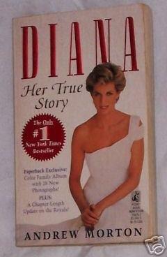 Diana by Andrew Morton (1992)