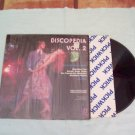 Discopedia Vol. 2 Music Record Album LP 33