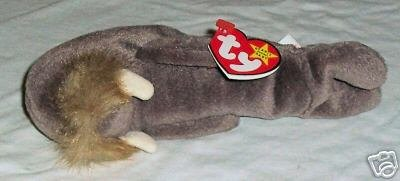 Jolly the Walrus TY Beanie Babies Collectible