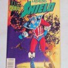 Legend Of The SHIELD Annual No. 1 DC Comics