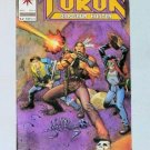 Turok Dinosaur Hunter Vol. 1 No. 5 Nov93 Valiant Comics
