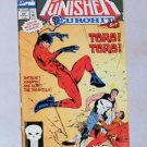 The Punisher Eurohit Vol.II No. 68 Aug.92 Marvel Comics