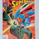 Superman 497 Doomsday December 1992 DC Comics