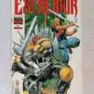 Excalibur Vol. 1 No. 2 March 2001 Marvel Comics