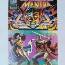 Ultraverse MANTRA  Vol.1 No.9 March 1994 Comic Book