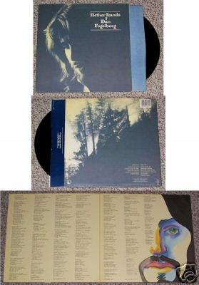 Nether Lands Dan Fogelberg Record Music Album LP 33