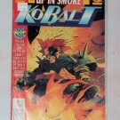 NEW Kobalt #16 Up In Smoke September DC Comics