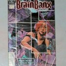 BrainBanx 3 May 1997 DC Comics