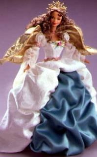 BARBIE 1998 ANGEL OF JOY FIRST IN SERIES NRFB