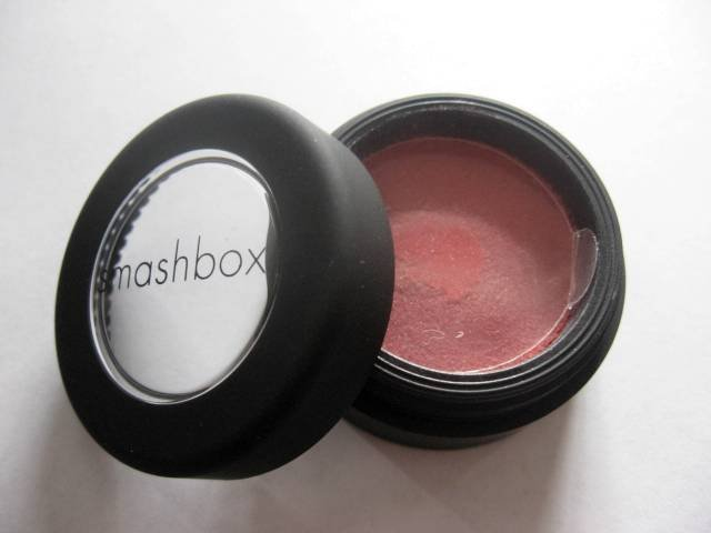 SMASHBOX BLUSH SHADOW LIPS Transparencies Mousse Flaunt