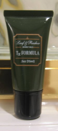 LEAF & RUSHER Beverly Hills TX FORMULA ANTI-OXIDANT NEW