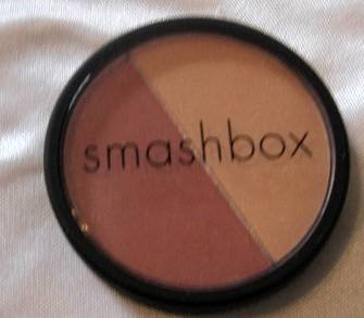 SMASHBOX BLUSH Soft Lights Duo FILM PREMIERE ROSE PEACH