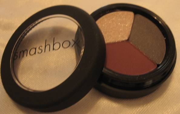 SMASHBOX EYE SHADOW TRIO Auto Focus Eyeshadow NEW!