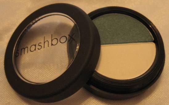 SMASHBOX EYE SHADOW DUO VIEWPOINT Eyeshadow NEW!