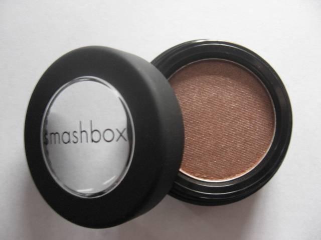 SMASHBOX EYE SHADOW BRONZE Shimmery Cocoa NEW