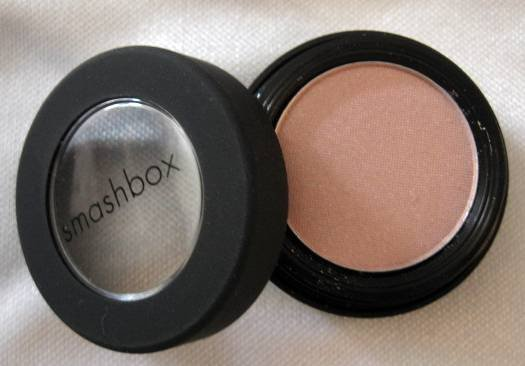SMASHBOX EYE SHADOW VIBE Pink Shimmer Eyeshadow
