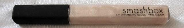 SMASHBOX Lip Gloss in FLASHBULB Shimmer Pearl ENHANCING