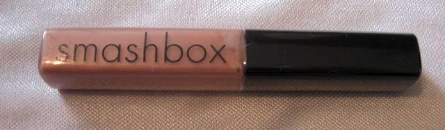 SMASHBOX Lip Gloss VIP Peach Pink FULL SIZE *NEW*