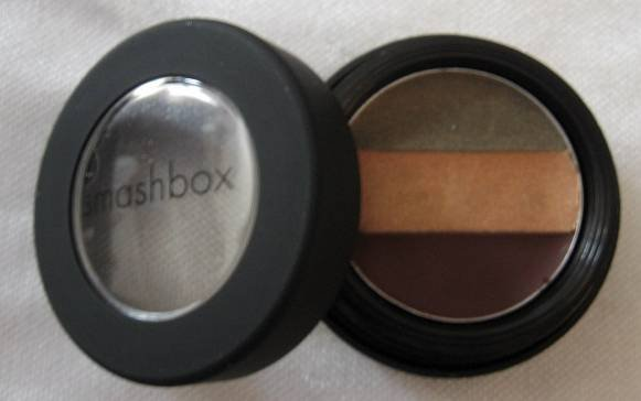 SMASHBOX Eye Liner COUTURE EYELINER Gold Brown Olive !