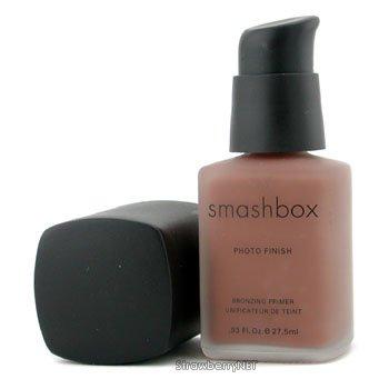 SMASHBOX Photo Finish Bronzing Foundation Primer NEW!