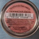 Bare Escentuals Minerals BLUSH IRRESISTIBLE Full Size