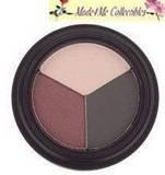 SMASHBOX EYE SHADOW TRIO EXPERT Pink Slate Burgandy