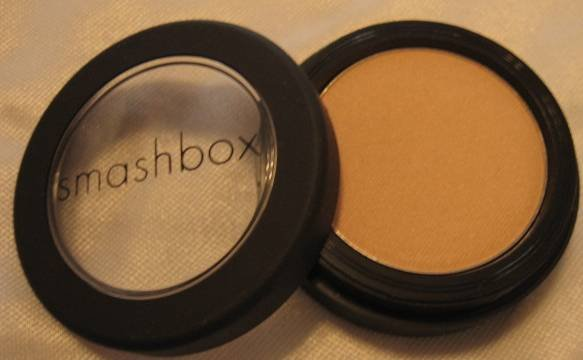 SMASHBOX Soft Lights in HIGHLIGHT Glowing Blush
